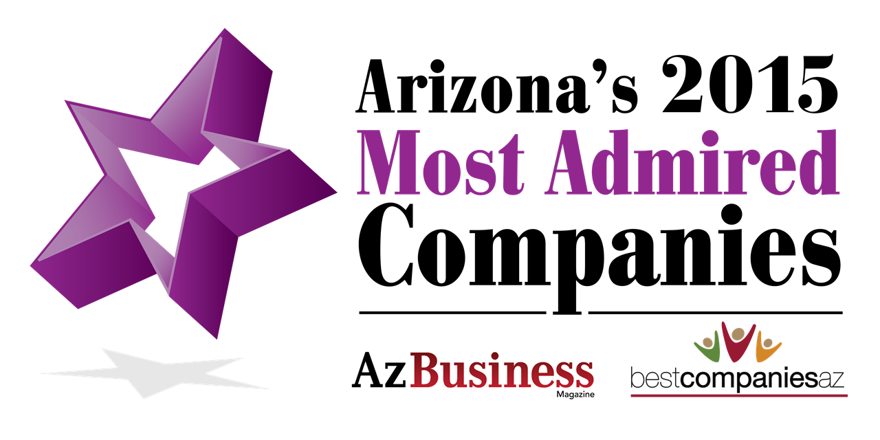 Sonora Quest Laboratories Named a Most Admired Company for the Sixth Consecutive Year