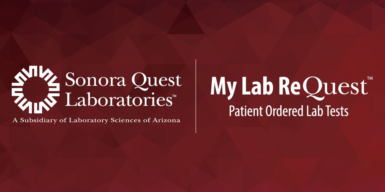 Sonora Quest Labs Empowers Patients with Direct Access Testing