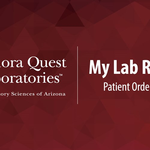 Sonora Quest Laboratories Empowers Patients Across Arizona to Take Control of Their Health with Direct Access Testing (1)