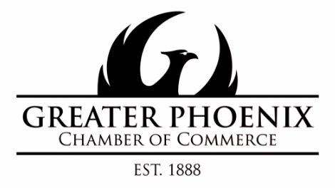 Greater Phoenix Chamber of Commerce Logo