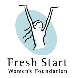 Fresh Start Women's Foundation Logo