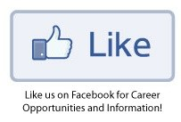 Facebook Careers Page Button - Sonora Quest Laboratories