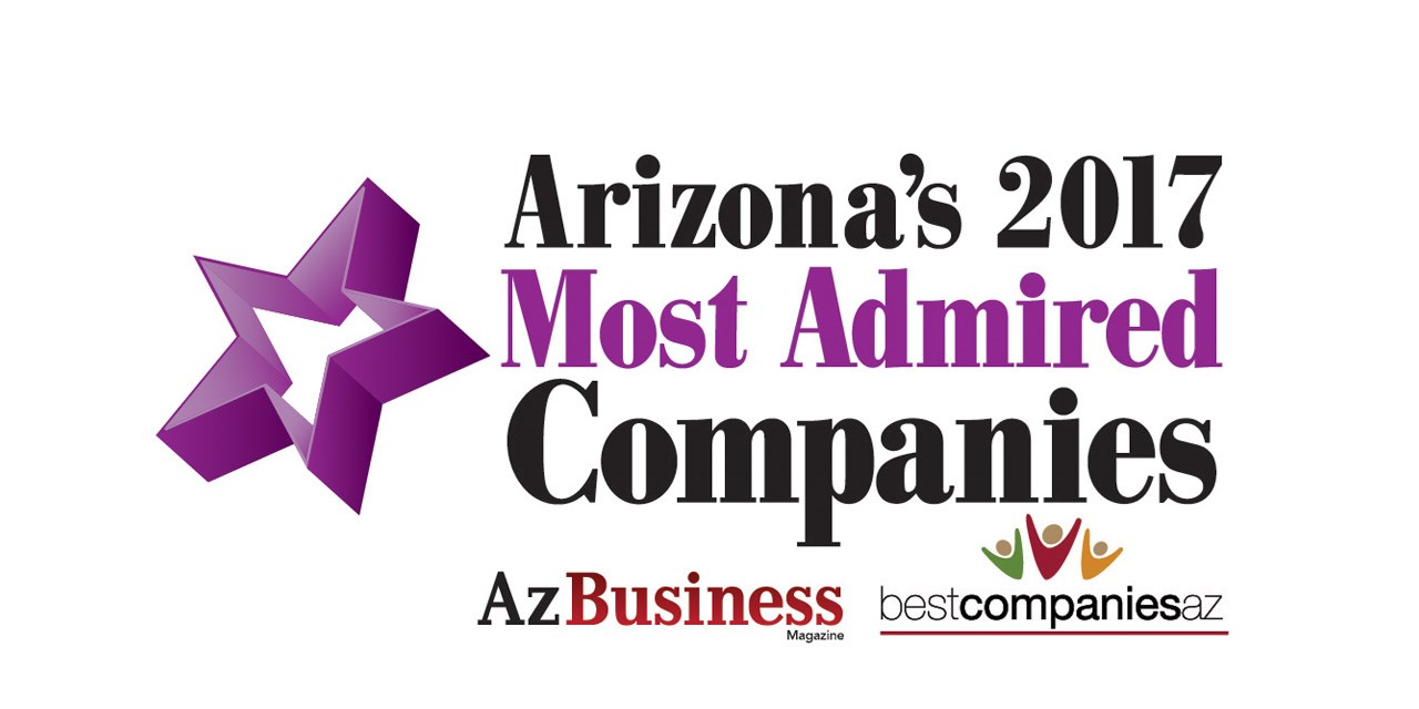 Sonora Quest Laboratories Named Most Admired Company Eighth Consecutive Year