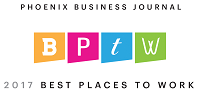 PBJ - Best Places to Work Logo 2017