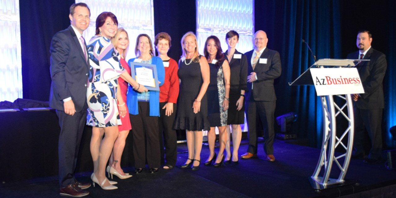 7 companies earn Industry Leaders of Arizona Awards