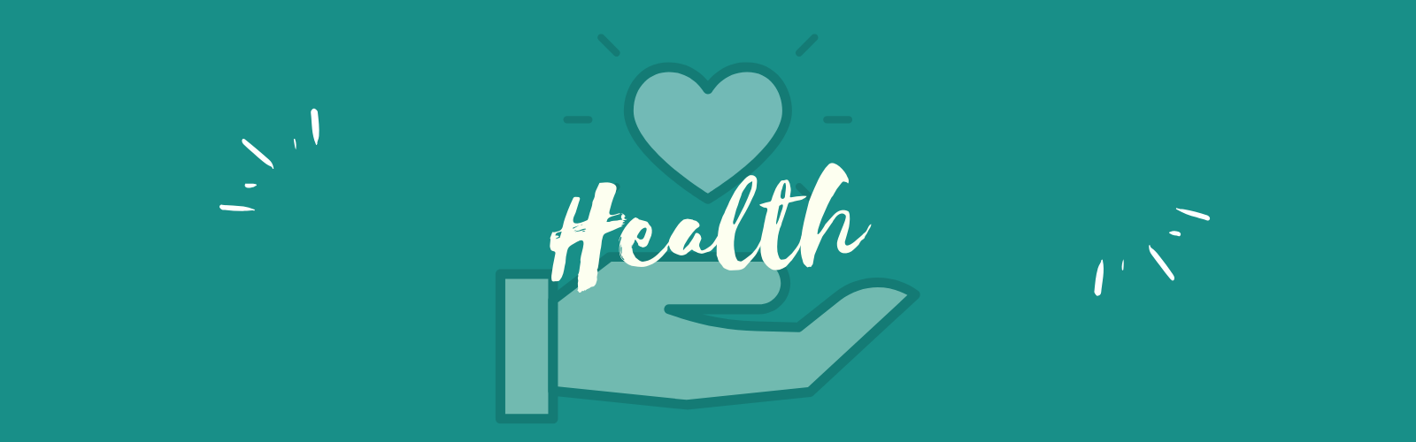 Healthy Results Blog — Health Section Banner