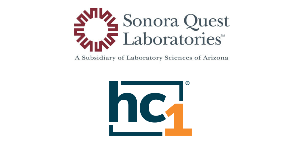 hc1® and Sonora Quest Laboratories Deliver Comprehensive COVID-19 Testing and Tracking Solution to Protect Arizona Long-Term-Care Staff and Residents