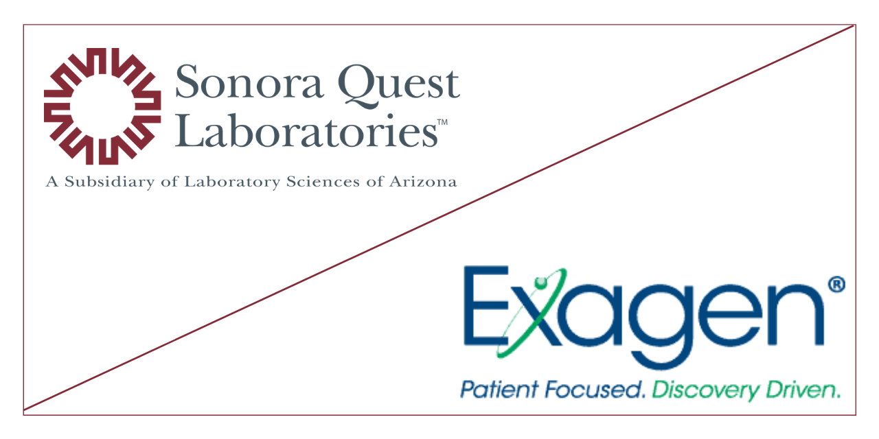 Sonora Quest Laboratories Partners with Exagen to Provide Solutions to Arizona Rheumatologists and their Patients